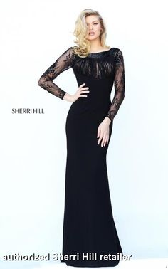 Sherri Hill 50511 Sherri Hill Miss Priss Prom and Pageant store, Lexington, Kentucky, largest selection of Sherri Hill prom gowns