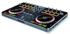 Win a NUMARK MIXTRACK PRO MKII DJ CONTROLLER