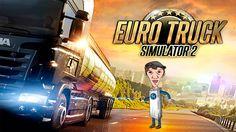 P.A.C. con Euro Truck Simulator 2 - Cap. 99 - @Aleix1Gameplays Donde est...