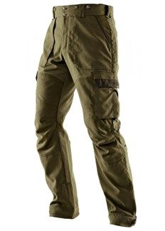 Blaser Argali Sporty Trouser Reg Leg Brown Shooting Hunting