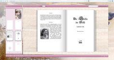 """""""Die Gräfin der Wölfe"""" von Isabella Falk  http://www.bookshouse.de/leseproben/?0619585F4C01524C050B190155540411260B3126210A020101A8"""