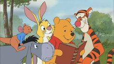 Rabbit/Gallery/Films and Television - Best of Wallpapers for Andriod and ios Winnie The Pooh Pictures, Winnie The Pooh Quotes, Winnie The Pooh Friends, Disney Winnie The Pooh, Wallpaper Computer, Disney Wallpaper, All Disney Movies, Disney Art, Disney Wiki