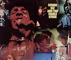 Released on May 3, 1969, 'Stand!' ! is the fourth studio album by soul/funk band Sly and the Family Stone and the band's breakout album. t went on to sell over three million copies and become one of the most successful albums of the 1960s. TODAY in LA COLLECTION on RVJ >> http://go.rvj.pm/31a
