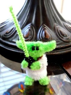 Craft For Teens To Make Boys Star Wars 65 Ideas For 2019 for kids for teenagers for teens to make crafts Pipe Cleaner Projects, Pipe Cleaner Art, Pipe Cleaner Animals, Pipe Cleaners, Crafts For Teens To Make, Crafts To Sell, Diy And Crafts, Crafts For Kids, Arts And Crafts