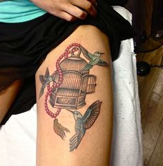 99 Awesome Tattoos for Women – Part III | Tattoos Mob