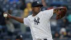#MLB: Yankees ganaron en Boston en gran noche de Severino y Judge