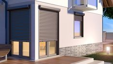 Are you looking for the best roller shutters Adelaide? Do you want to end-up with the durable rolling shutter? Blinds For Windows, Windows And Doors, Window Blinds, Security Shutters, Rolling Shutter, Business Place, Roller Shutters, Shutter Doors, Aluminium Doors