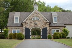 Maresca & Associates, Architects::Projects::Piedmont Horse Farm