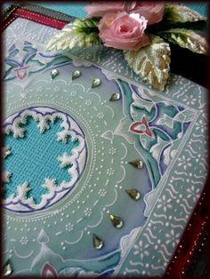 Parchment Craft 作品