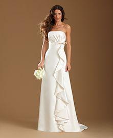 Collezione abiti sposa White Carpet | Claraluna