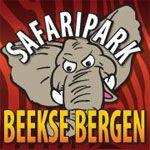 Safaripark Beekse Bergen. Afrika gevaarlijk dichtbij!