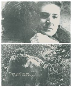 Supernatural. Ow, my feels!