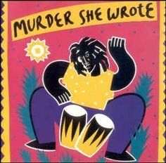 Various - Murder She Wrote (Vinyl, LP) at Discogs
