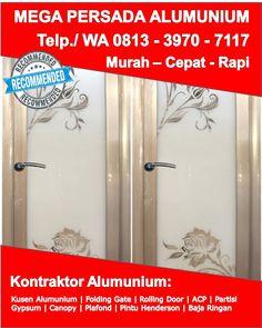 7 Best Harga Kusen Aluminium Warna Sukoharjo Telp Wa 081339707117 Images Aluminium Kayu Batang