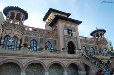 Casa de los Navajas, Torremolinos (Spain)