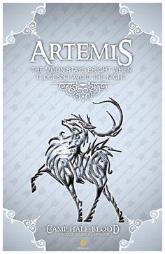 CHB Cabin Poster Artemis by jimuelmaurer26