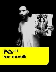 RA.343 Ron Morelli