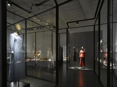 Museo Gucci | PARC Office; Photo: courtesy of Richard Bryant and Gucci | Archinect