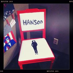 "Here is some of the new stuff in the ""I Heart Hanson"" store. -ISAAC #hansonday www.hanson.net"