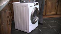Le Verità Nascoste : LG F12A8TDSA a vapore, lavatrice che igienizza a 3...
