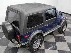1980 Jeep CJ 7 Laredo for sale Cj Jeep, Jeep Cj7, Dream Cars, Jeeps, Vehicles, Trucks, Cars, Car, Truck