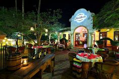 Cabo's Maria Corona Restaurant Showcases Traditional Recipes, Cuisine: Restaurants Article by 10Best.com