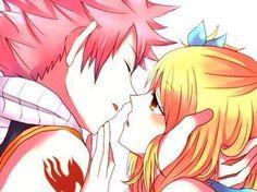 """""""Natsu....""""  """"Lucy......"""""""