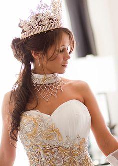 "CGM interviews ""My Big Fat American Gypsy Wedding"" designer Sondra Celli! love the dress My Big Fat Gypsy Wedding, Gipsy Wedding, Wedding Looks, Dream Wedding, Wedding White, Perfect Wedding, Sondra Celli, American Gypsy, Gypsy Girls"