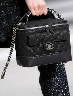 Chanel f/w 2013