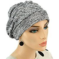 Hats for You Women s Shirred Chemo Cap 88eed42f0f2b