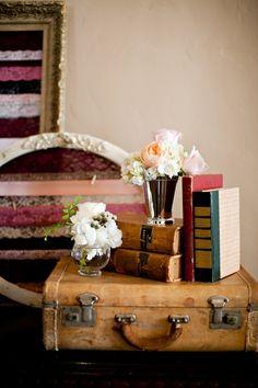 Ebell Wedding…   Found Vintage Rentals.