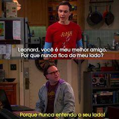 Big Bang Theory Quotes, Howard Wolowitz, The Bigbang Theory, Big Bang Top, Otaku Meme, G Dragon, Michael Fassbender, My Best Friend, Bangs