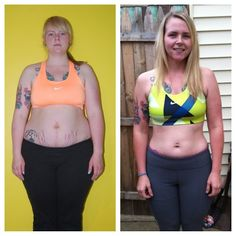 motiveweight:  Crossfit Women: Before & After -Check out these women's amazing Crossfit before and after body transformations. -Source ...