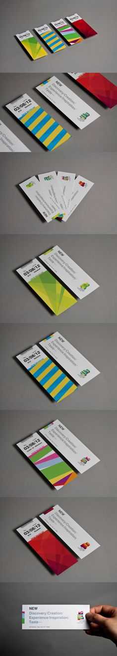 New Museum (Student Branding Project) on Behance