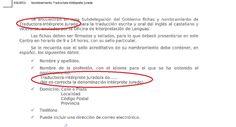 Manual de traducción jurada (3): la certificación, firma y sello
