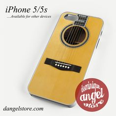 Fendar Acoustic Guitars Phone case for iPhone 4/4s/5/5c/5s/6/6s/6 plus