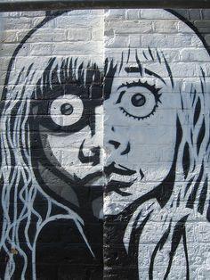Split Personality, London, 06