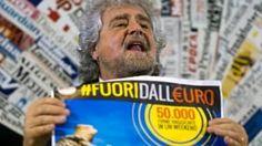 """Sovranità monetaria e ritorno alla lira: il Movimento 5 stelle vede nella """"svalutazione"""" della moneta la ricetta per curare l'Italia e così torna a chiedere a gran voce il referendum per far scegliere agli italiani se lasciare o meno l'Euro"""