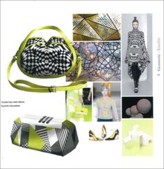 BAGS TREND BOOK S-S 2016 Shopping Online Trend information and design proposals for women's and men's bags in an inspiring trend book. 2014 Fashion Trends, 2014 Trends, Trendy Fashion, Spring Fashion, Artists And Models, Fashion Sketches, Summer 2014, Spring 2014, Color Trends