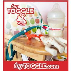It is Thursday Giveaway time with @toytoggle  and Little Baby Book! Today you stand a chance to win a ToyToggle to the value of R99!!!