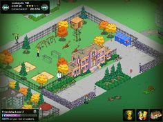 Springfield Elementary Fall
