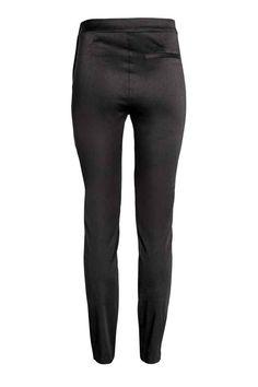 Calças stretch High waist | H&M