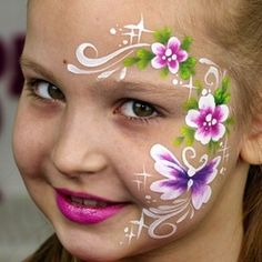 International Face Painting School teaches and certifies students through our innovative online face painting course. Learn to face paint like a pro today!
