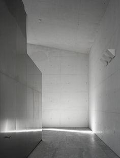 "dromik: ""The New Crematorium at the Woodland Cemetery, Stockholm. """