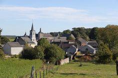 Le village de Falaen - © François Delfosse - Les Plus Beaux Villages de Wallonie. http://www.beauxvillages.be/default.asp?iId=GFFGHH