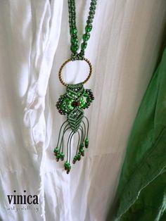 Náhrdelníky - Veli - náhrdelník - 3993203_