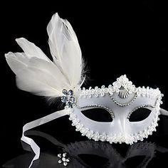 Lace da máscara