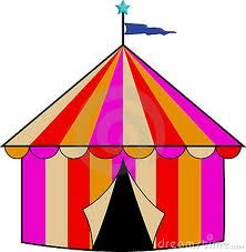 circus tent - Google Search