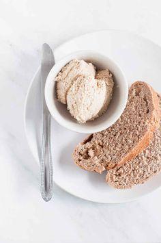 Almond Hummus