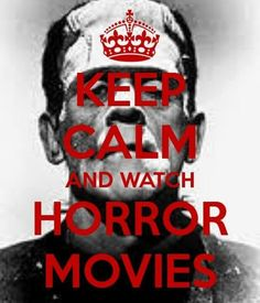 Keep calm and watch horror movies on IndieReign! We have so many that are just waiting to spook you out! Watch them here: Halloween Movies, Halloween Horror, Scary Movies, Good Movies, Excellent Movies, Horror Movie Posters, Horror Films, Horror Art, Love Movie